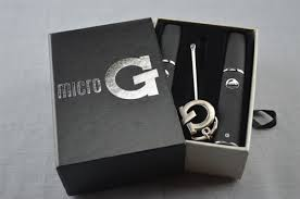 micro g pen review